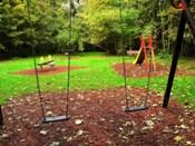 Park van Mesen - speeltuin